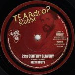 21st Century Slavery / Establishment Dub - Keety Roots / Ashanti Selah
