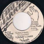 5000 Miles - Tommy Cowan and Thunder