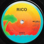 Africa / Afro Dub - Rico