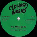 A Who Seh / Go Deh - 4th Street Orchestra