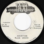 Abortion / Ver - Black Uhuru