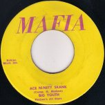 Ace Ninety Skank / True True To My Heart - Big Youth / Keith Hudson