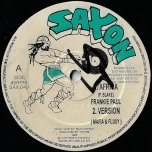 Africa / Ver / Tell Me What You Like / Ver - Frankie Paul / Mafia And Fluxy
