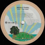 Africa Unite (Will I Am Remix) / I Shot The Sheriff (Recorded Live At The Roxy) - Bob Marley And The Wailers