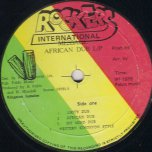 Africa Must Be Free by 1983 DUB - DUB