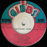African Dub All Mighty - Joe Gibbs And The Professionals
