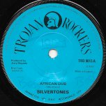African Dub / Ver - The Silvertones