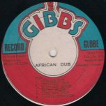 African Dub All Mighty - DUB