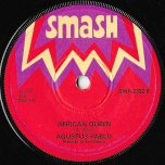 Hello My Little Queen / African Queen - Micky Lee / Augustus Pablo