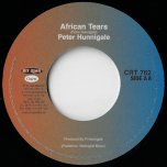 Going Out Of My Head / African Tears - Peter Hunnigale