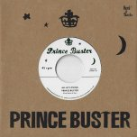 All My Loving / You Dont Know - Prince Buster / Righteous Flames