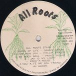 All Roots - Various..Eek A Mouse..Prince Alla..Nicodemus