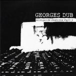 Alongside Sessions Part 1 - Georges Dub