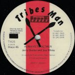 Always Together / Dubbing To Sir Coxsone Sound - Jerry Baxter And Joy White