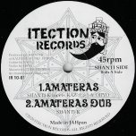 Amateras / Dub / Love Is Rising / Dub Is Rising - Shanti K Meets Kaz Oryo / Shanti K / Sis Miky / Mystic Warrior