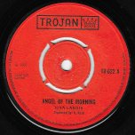 Angel Of The Morning / Love Letters - Joya Landis / Phyllis Dillon And Alton Ellis