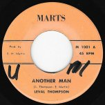 Another Man / Gracious Love (Ver) - Linval Thompson / Marts All Stars