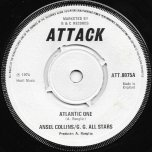 Atlantic One / Part 2 - Ansel Collins / GG All Stars