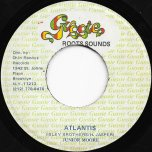 Atlantis / May I Ver - Junior Moore