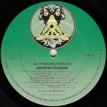Authorized Version - Johnny Clarke