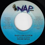 Babylon System / Passion Inst - Richie Spice