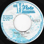 Babylon Road / Ver - I Roy