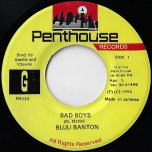 Bad Boys / Ver - Buju Banton