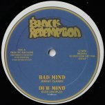 Bad Mind / Dub Mind / Mind In Bondage / Mind Dub - Johnny Clarke / Colon
