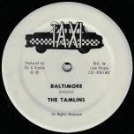 Baltimore / Ver - The Tamlins / Sly And Robbie And The Revolutionaries