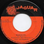 Bam Sa Bo / Ver - Winston Heywood And The Hombres