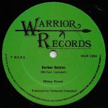 Barber Saloon / Wash Wash - Mikey Dread / Carlton Patterson
