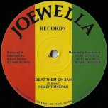 Beat Them Oh Jah / Ver - Robert Mystick