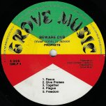 Beware Dub - Vivian Jackson and the Prophets