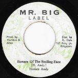 Beware Of The Smiling Face / Pt 2 - Horace Andy