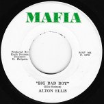 Big Bad Boy / Ver - Alton Ellis