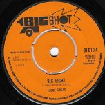 Big Eight / Mind The Doors - Judge Dread