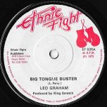 Big Tongue Buster / Bus A Dub - Leo Graham