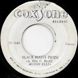 Black Man's Pride / Ver - Alton Ellis