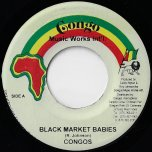 Black Market Babies / Part 2 - The Congos