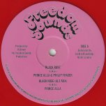Black Rose / Alternate Mix / Ver - Prince Alla And Philip Fraser / Prince Alla / Soul Syndicate