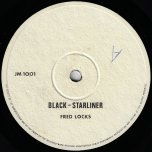 Black Starliner - Fred Locks