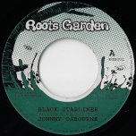 Black Starliner / Ver - Johnny Osbourne