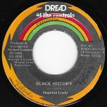 Black History / Recollection Rock - Hopeton Lindo / Prince Jammy