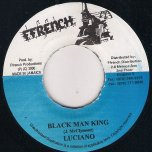 Black Man King - Luciano