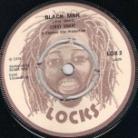 Black Man / Black Version - Leroy Smart