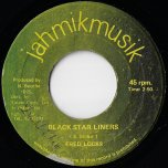 Black Star Liner / Ver - Fred Locks