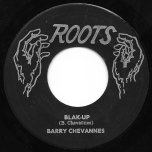 Blak Up / Black So Beautiful - Barry Chevannes