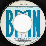 I Had A Dream / How Sweet It Is - The Blues Busters