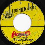 Occupation / Vacation - The Skatalites / The Melodies And The Skatalites