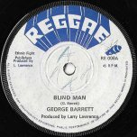 Blind Man / Ver - George Barrett